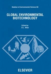 Ebook in inglese Global Environmental Biotechnology