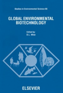 Ebook in inglese Global Environmental Biotechnology -, -