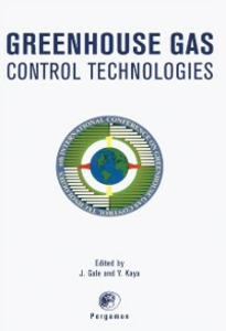 Ebook in inglese Greenhouse Gas Control Technologies - 6th International Conference -, -