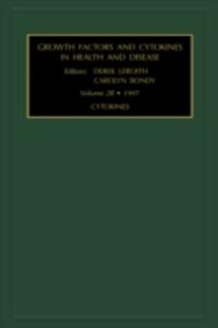 Ebook in inglese Cytokines, Part A -, -