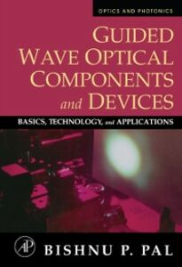 Ebook in inglese Guided Wave Optical Components and Devices Pal, Bishnu P.