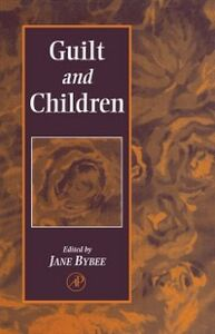 Ebook in inglese Guilt and Children