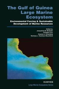 Ebook in inglese Gulf of Guinea Large Marine Ecosystem -, -