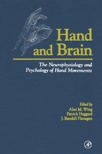 Ebook in inglese Hand and Brain -, -