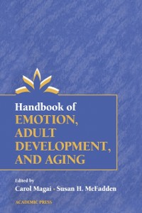 Ebook in inglese Handbook of Emotion, Adult Development, and Aging -, -