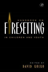 Ebook in inglese Handbook on Firesetting in Children and Youth