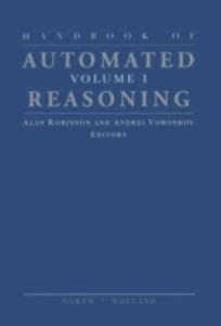 Ebook in inglese Handbook of Automated Reasoning -, -