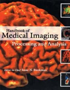 Ebook in inglese Handbook of Medical Imaging -, -