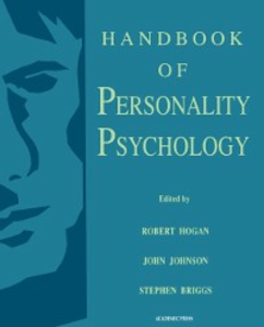 Ebook in inglese Handbook of Personality Psychology -, -