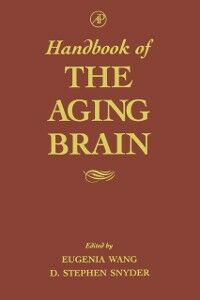 Ebook in inglese Handbook of the Aging Brain -, -