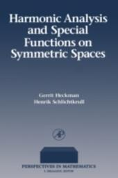 Harmonic Analysis and Special Functions on Symmetric Spaces