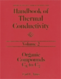Ebook in inglese Handbook of Thermal Conductivity, Volume 2: Yaws, Carl L.