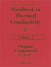 Handbook of Thermal Conductivity, Volume 2:
