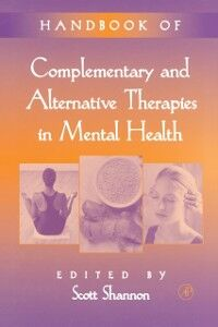 Foto Cover di Handbook of Complementary and Alternative Therapies in Mental Health, Ebook inglese di  edito da Elsevier Science