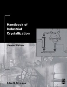 Ebook in inglese Handbook of Industrial Crystallization Myerson, Allan