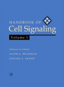 Ebook in inglese Handbook of Cell Signaling, Three-Volume Set -, -