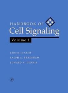 Ebook in inglese Handbook of Cell Signaling, Three-Volume Set -, -