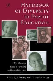 Handbook of Diversity in Parent Education
