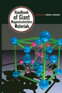 Ebook in inglese Handbook of Giant Magnetostrictive Materials -, -