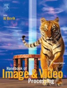 Ebook in inglese Handbook of Image and Video Processing Bovik, Alan C.