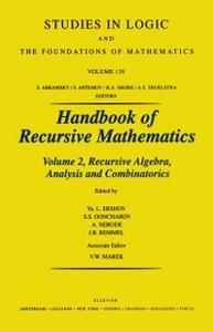 Ebook in inglese Recursive Algebra, Analysis and Combinatorics -, -
