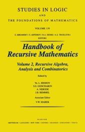 Recursive Algebra, Analysis and Combinatorics