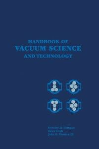 Foto Cover di Handbook of Vacuum Science and Technology, Ebook inglese di AA.VV edito da Elsevier Science