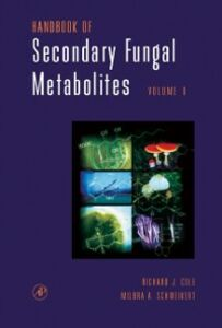 Ebook in inglese Handbook of Secondary Fungal Metabolites, 3-Volume Set -, -