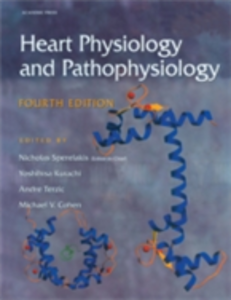 Ebook in inglese Heart Physiology and Pathophysiology -, -