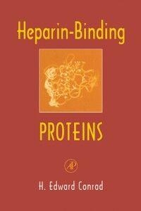 Ebook in inglese Heparin-Binding Proteins Conrad, H. Edward