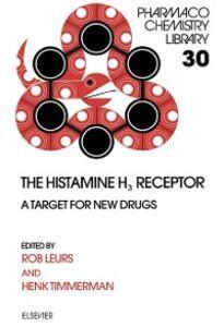 Foto Cover di Histamine H3 Receptor, Ebook inglese di  edito da Elsevier Science
