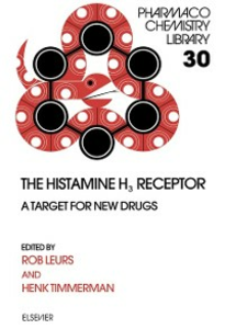 Ebook in inglese Histamine H3 Receptor -, -