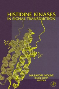 Ebook in inglese Histidine Kinases in Signal Transduction Dutta, Rinku , Inouye, Masayori