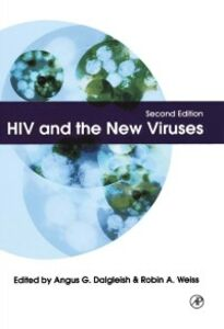 Ebook in inglese HIV and the New Viruses