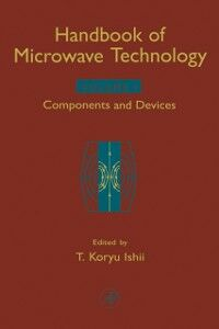 Ebook in inglese Handbook of Microwave Technology