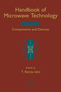 Ebook in inglese Handbook of Microwave Technology -, -