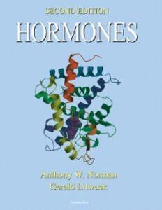 Foto Cover di Hormones, Ebook inglese di Gerald Litwack,Anthony W. Norman, edito da Elsevier Science