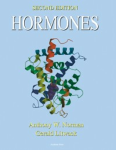Ebook in inglese Hormones Litwack, Gerald , Norman, Anthony W.
