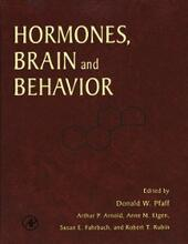 Hormones, Brain and Behavior, Five-Volume Set