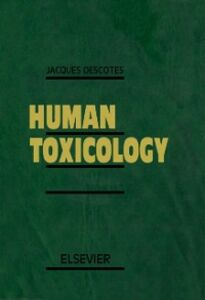Ebook in inglese Human Toxicology -, -