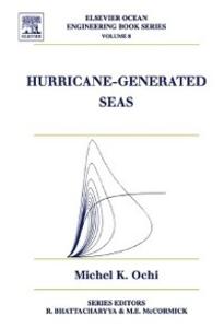 Ebook in inglese Hurricane Generated Seas Ochi, Michel