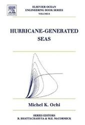 Hurricane Generated Seas