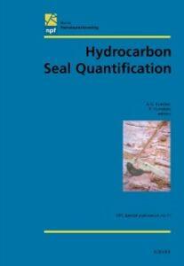 Foto Cover di Hydrocarbon Seal Quantification, Ebook inglese di  edito da Elsevier Science