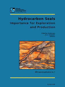 Ebook in inglese Hydrocarbon Seals -, -