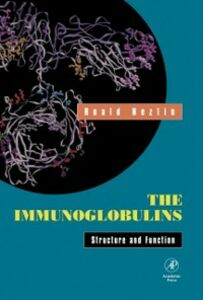 Ebook in inglese Immunoglobulins Nezlin, Roald