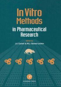 Ebook in inglese In Vitro Methods in Pharmaceutical Research -, -