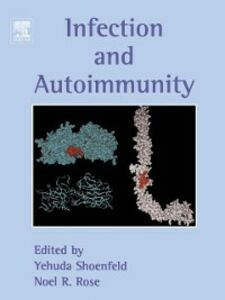 Ebook in inglese Infection and Autoimmunity -, -