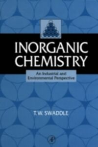 Ebook in inglese Inorganic Chemistry Swaddle, Thomas W.