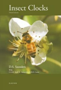 Ebook in inglese Insect Clocks, Third Edition Saunders, D.S.