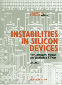 Ebook in inglese New Insulators Devices and Radiation Effects -, -